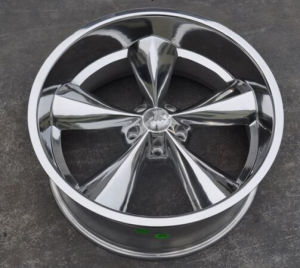 2015 Popular Spoke Wheel Car Alloy Wheels with 17 - 20 Inch BMW pictures & photos