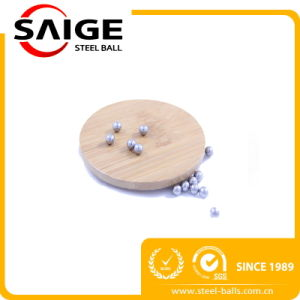 Factory Supply Chrome Steel Bearing Sphere