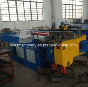 Tube Bending Machine Used pictures & photos