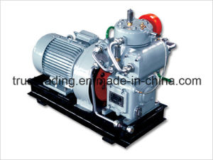 Marine Air Compressor of Medium Pressure Water-Cooling Series pictures & photos