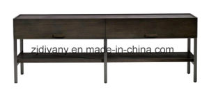 Italian Modern Style Wooden Sidebroad Cabinet (SM-D31) pictures & photos