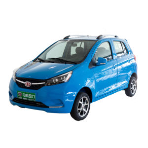 Electric Car Mini China Battery Ed Penger Vehicle Supplier