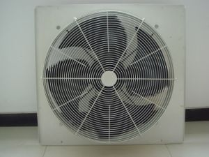 Condenser Blower Cooling Axial Fan