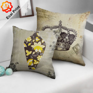 Custom Made Printed Cushion Decorative