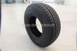 Constancy Brand Chinese Car Tires with Smart-Way and R-117 Certificate pictures & photos