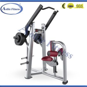 Fitness Equipment Front Pull Down Gym Machine pictures & photos