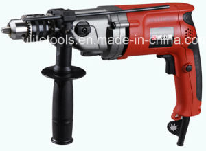 800W 13mm Professional Quality Impact Drill 8221u pictures & photos