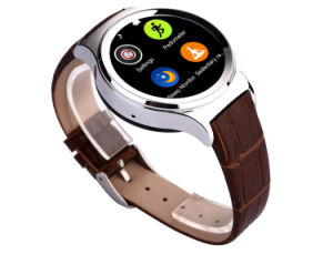 Smart Watch with Heart Rate Monitor pictures & photos