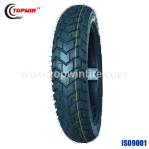Tubeless Motorcycle Tire 110/90-17 Tl
