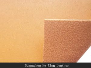 Yangbuck PU Leather for Shoes, Sofa, Hand Bag Car Seat pictures & photos