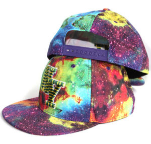 Star Design Hip-Hop Cap European Style Fashion Sun Hat pictures & photos