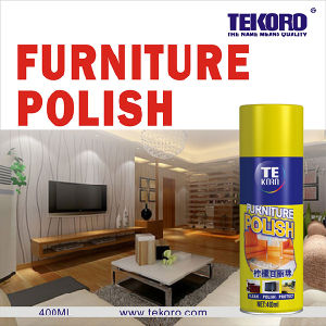 Furniture Polish (Aerosol Spray) pictures & photos