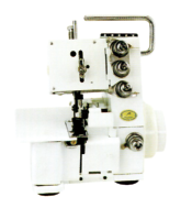 Mini Overlock Sewing Machine Fn2-4D pictures & photos