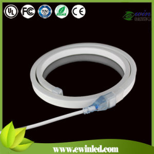 (220-240V) Single Color LED Neon with Milk White/Color Jacket