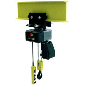 2t Electric Chain Hoist for Overhead Crane pictures & photos