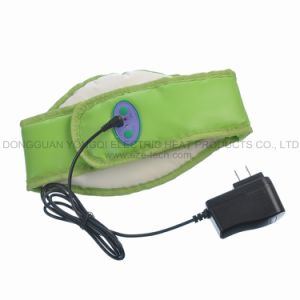 CE Approved Massage Heat Therapy Neck Support Belt pictures & photos