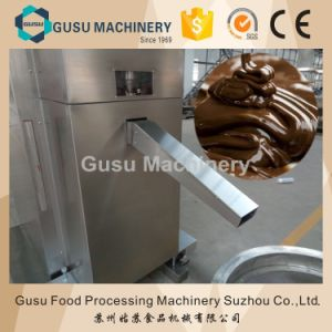 SGS High Efficiency Continuous Chocolate Ball Milling Machine pictures & photos