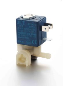 High Precision Long Lifespam Solenoid Valve for Steam Controls