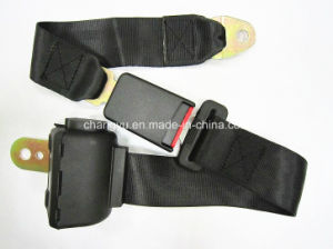 Automatic 2 Points Safety Seat Belt