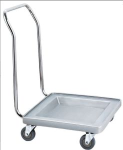 Stainless Steel Multiduty Trolley with Good Loading Capacity pictures & photos