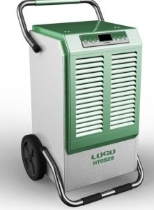 150L Per Day Capacity Portable Industrial Dehumidifier pictures & photos