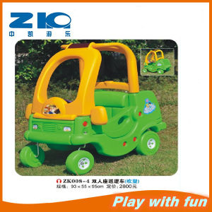 Palstic Car with Wheel for Kids Outdoor Paly pictures & photos