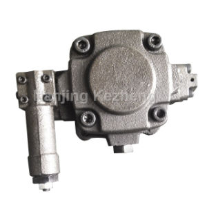 China Manufacturer-Hydraulic Pump-High Pressure Variable Vane Pump (HVP-20)
