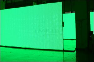 P10 SMD Outdoor LED Video Wall
