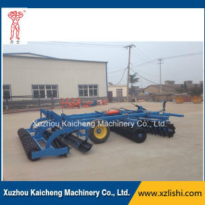 Agricultural Machinery in Tiller Combined Land Preparation Machine pictures & photos