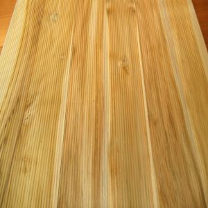 China Low Price Golden Teak Outdoor Solid Wood Decking Floor