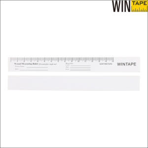 New Product 15cm Centimeter Paper Wound Measuring Ruler pictures & photos