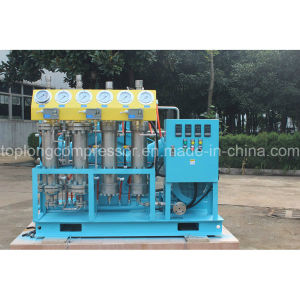 Totally Oil Free Oxygen Argon Compressor pictures & photos