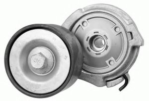 Truck Alternator Belt Tensioner for Actros 9062004570 9062005970