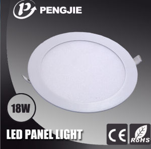 18W White LED Panel Light for Sitting Room with CE pictures & photos