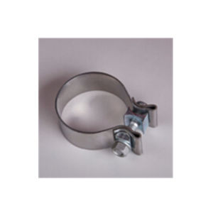 Stainless Steel Exhaust Band Clamp for Pipe pictures & photos