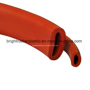 First Grade Silicone Sponge Tube and Sponge pictures & photos