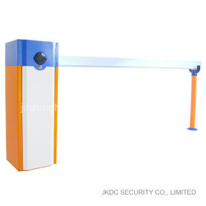Remote Control High Speed Vehicle Parking Barrier Gate with Loop Detector pictures & photos