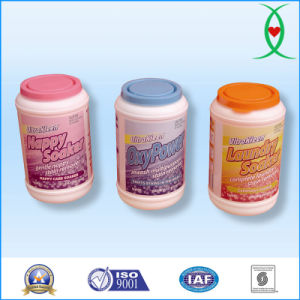 New Style Bottle Packing Laundry Powder/Detergent Powder pictures & photos