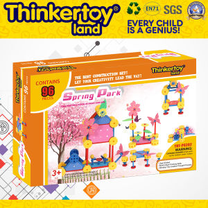 Plastic Educational Building Toy for Children pictures & photos
