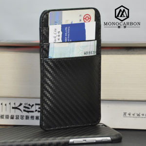 China top quality fashion carbon fiber pu business name card holder top quality fashion carbon fiber pu business name card holder colourmoves