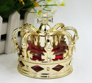 Golden King Crown Air Freshener pictures & photos
