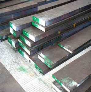 High Speed Steel Steel (DIN 1.3243, S6-5-2-5, AISI M35, W6Mo5Cr4V2Co5) pictures & photos