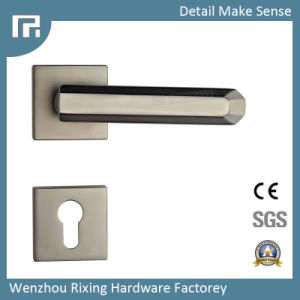 Door Handle High Quality Zinc Alloy Handle (RXR001) pictures & photos
