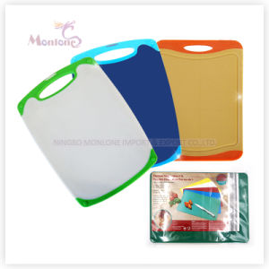 Square PP Soft Cutting Board, PP Soft Chopping Board pictures & photos