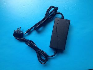 4.2V 5A Lithium-Ion Battery Charger pictures & photos