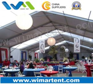 15mx30m Event Marquee Tent for Banquets