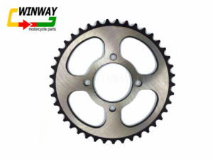 Ww-5512 A3 OEM Wheel, 428-41t Motorcycle Sprocket pictures & photos