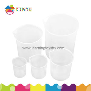 Supplemental Educational Materials - Plastic Measuring Beakers pictures & photos