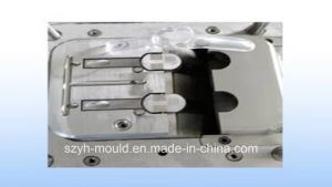 Plastic Injection Medical Multi Cavity Mould