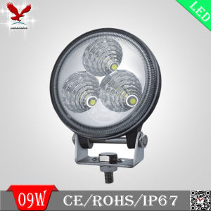 Low Power LED Work Light 9W (HCW-L0969)
